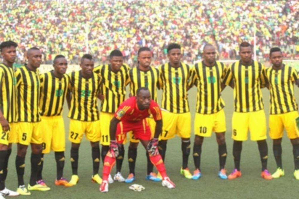 CAF Champions League: Στον τελικό η Βίτα Κλαμπ
