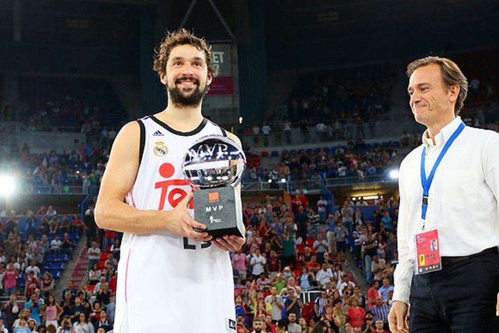 Ρεάλ Μαδρίτης: MVP ο Γιουλ (video)