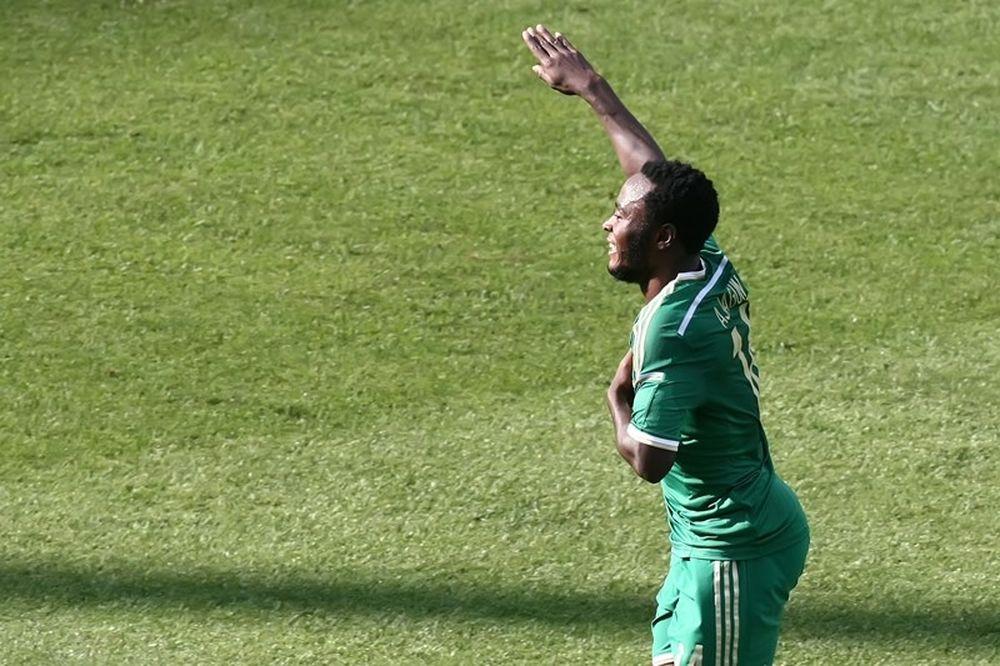 Ατζαγκούν: «Στόχος μας είναι πάντα η νίκη»