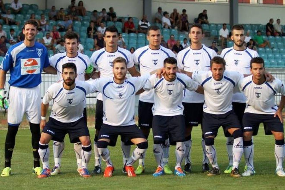 Εθνικός Αλεξανδρούπολης – Άρης Ακροποτάμου 1-0