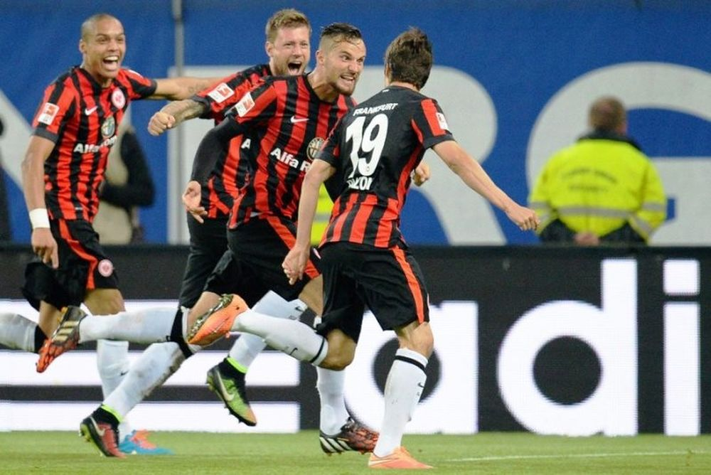 Επιτέλους νίκη για Άιντραχτ, 2-1 το Αμβούργο
