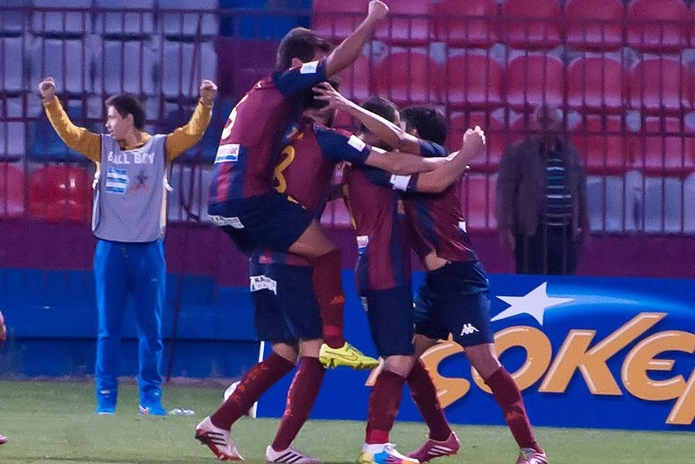 Βέροια - ΠΑΣ Γιάννινα 2-0: Τα γκολ και οι καλύτερες φάσεις (video)
