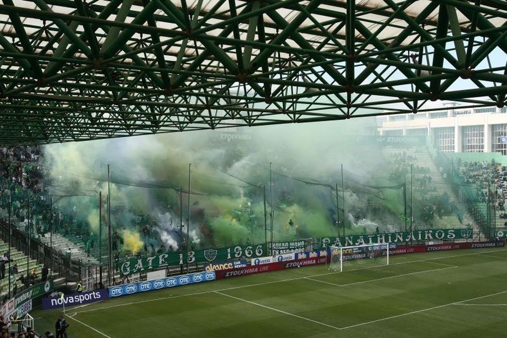 Onsports TV: Ποδοσφαιρικό μεσημέρι στη Λεωφόρο! (videos)