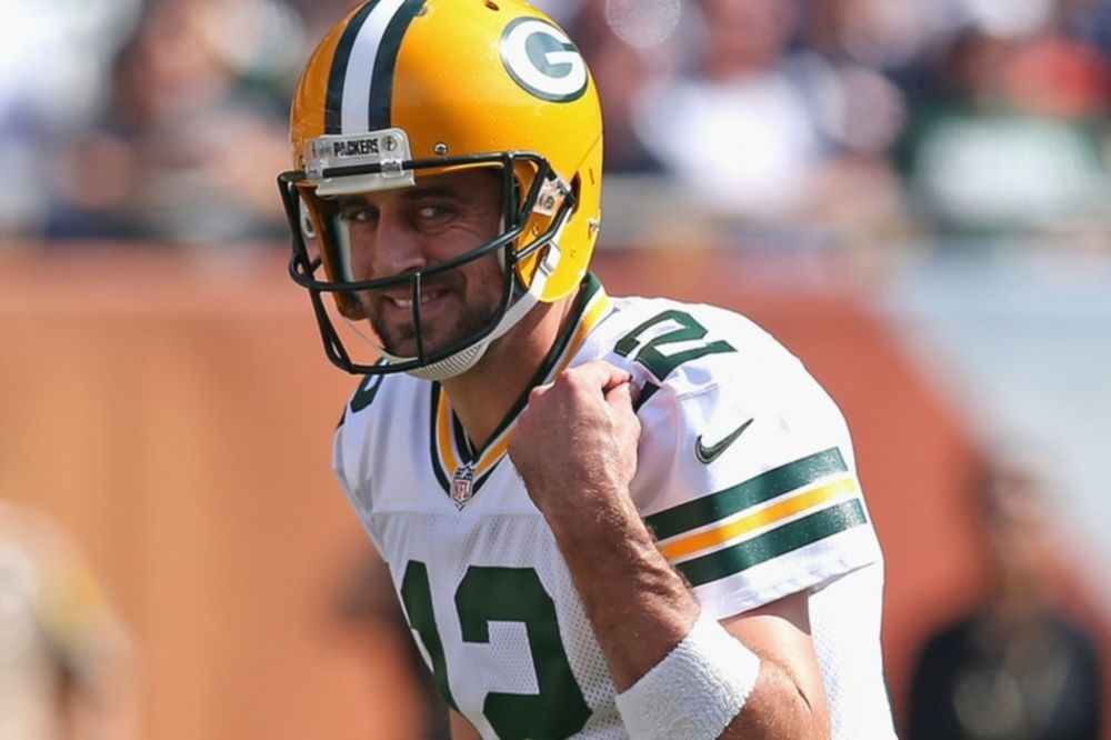 NFL: Τέσσερα touchdowns για Aaron Rodgers (videos)