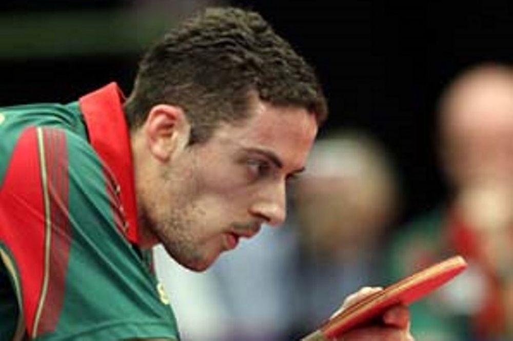 Πινγκ Πονγκ: Πρωταθλήτρια Ευρώπης η Πορτογαλία