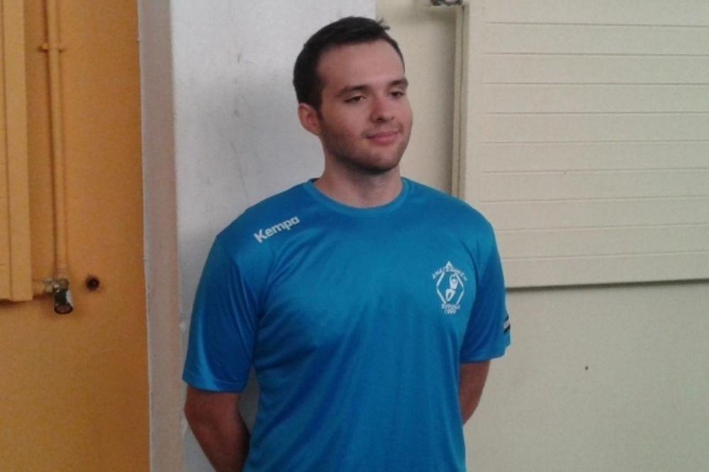 Α1 Χάντμπολ Ανδρών: MVP ο... δήμιος της ΑΕΚ