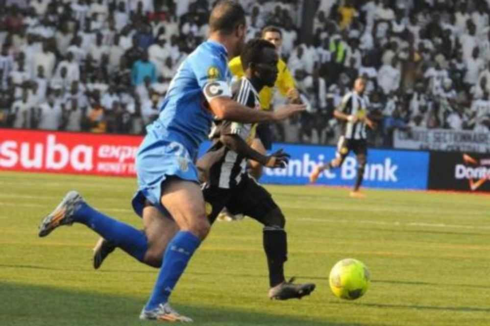 CAF Champions League: Στον τελικό Σετίφ και Βίτα Κλαμπ (video)