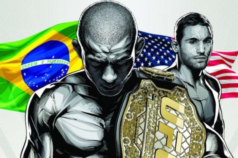 UFC 179: Ακολουθεί «Aldo vs Mendes 2»