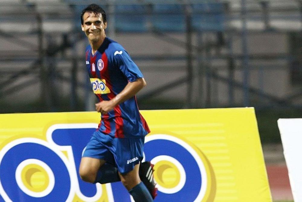Ζορμπάς: «Πολλοί ποιοτικοί παίκτες στην Κέρκυρα»