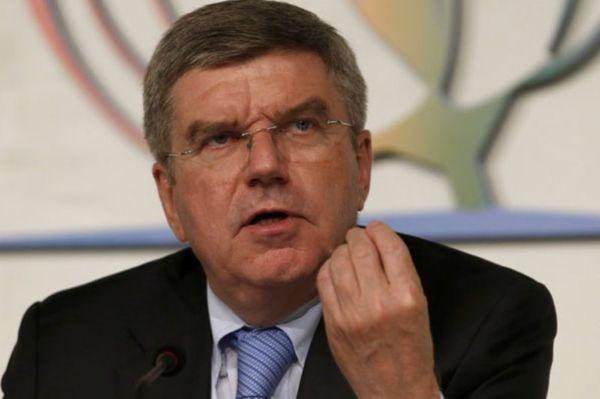 Χειμερινοί Ολυμπιακοί Αγώνες 2022: Λυπάται για το Όσλο ο Μπαχ