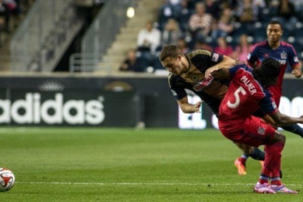 MLS: «Πόνο» μοίρασε ο Εμπολί στους Γιούνιον (video)