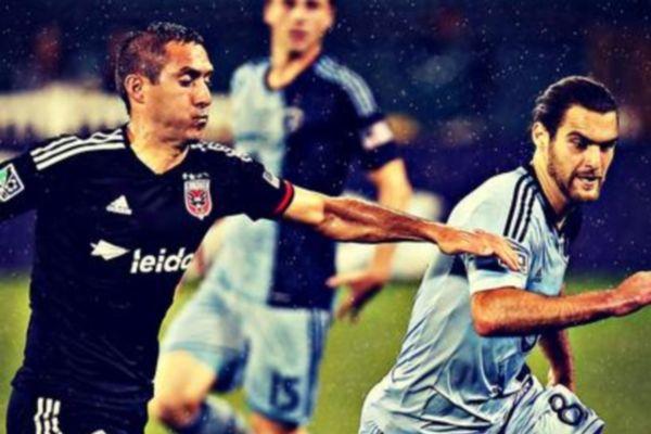 MLS: Επαγγελματική πρόκριση για Ντι Σι Γιουνάιτεντ