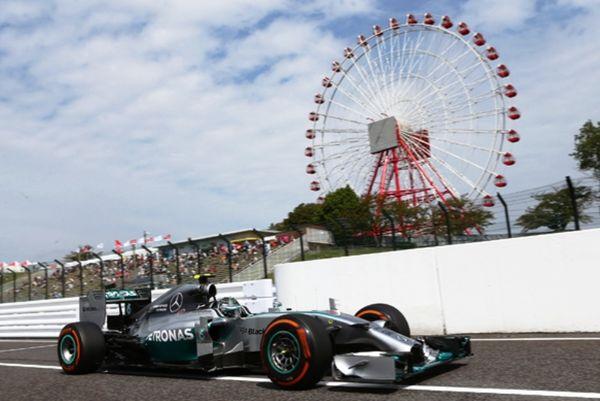 Formula 1: Pole position για Ρόζμπεργκ