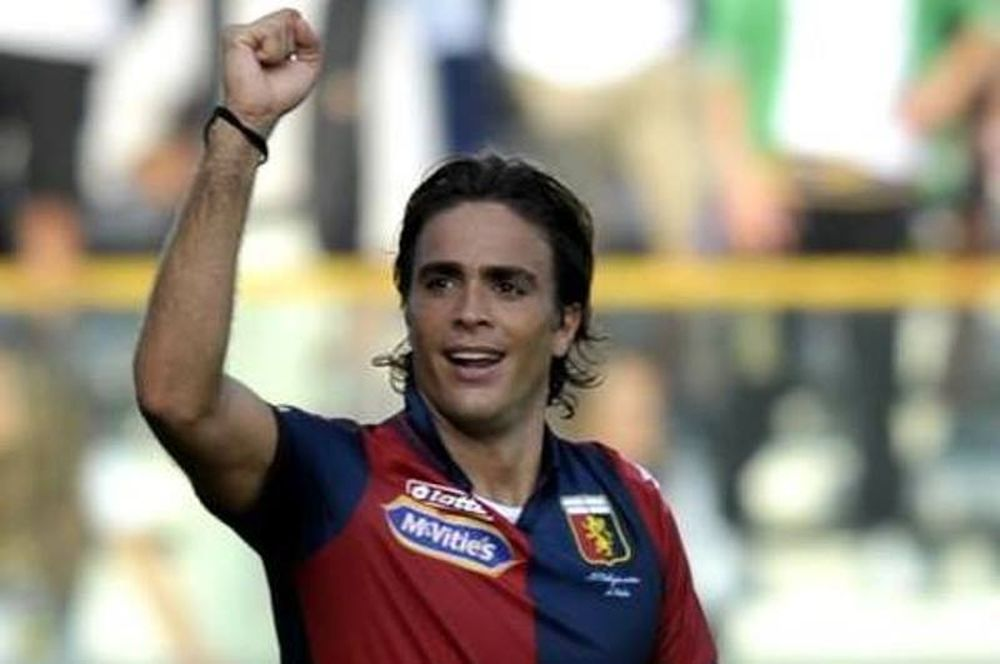 Ιταλία: «Ξετρελάθηκε» με το γκολ του Μάτρι η Φεντερίκα (photos)
