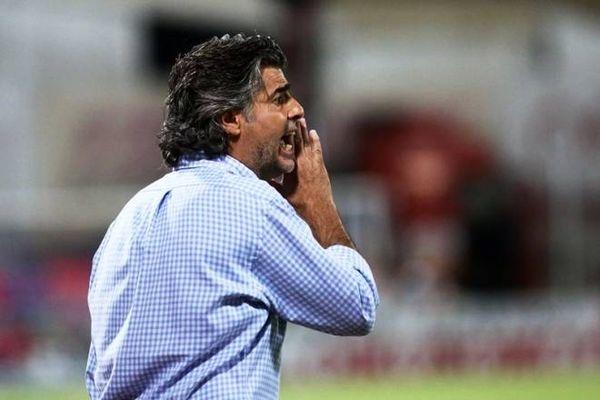 Τερεζόπουλος: «Να γίνουμε πιο ομαδικοί»