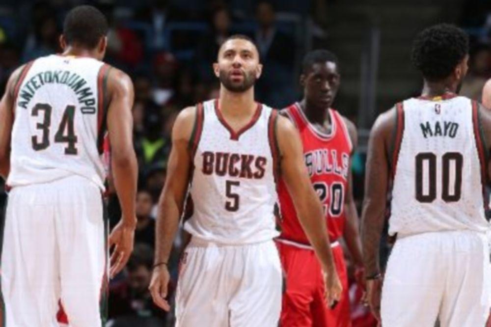 NBA: Θεαματικός Αντετοκούνμπο με Μπουλς (videos)