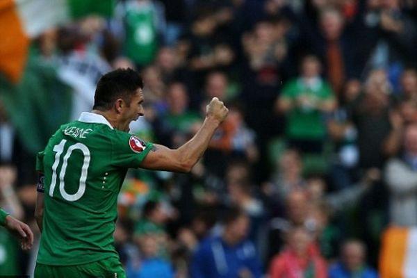 Ρόμπι Κιν : Η  ιρλανδική μηχανή του γκολ (video+ photos)
