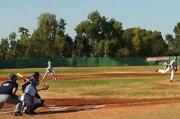 Παναθηναϊκός: Νίκη με Άρη στο μπέιζμπολ