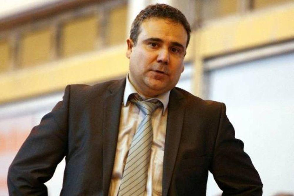 Φλεβαράκης: «Όπλο μας κι επιπλέον κίνητρο ο κόσμος»