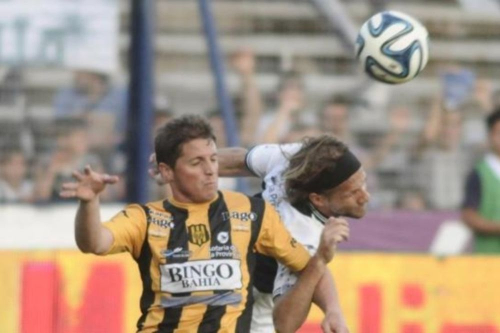 Αργεντινή: Ζευγάρωσαν… 0-0 οι ουραγοί