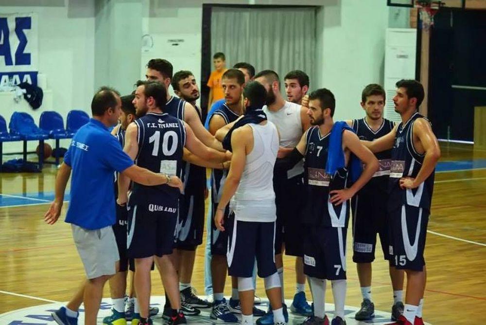 2ος Όμιλος Βορρά: «Δύο στα δύο» για Μακεδονικό, Σταυρούπολη