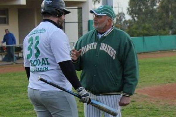 Παναθηναϊκός: Ψάχνει παίκτη στο μπέιζμπολ