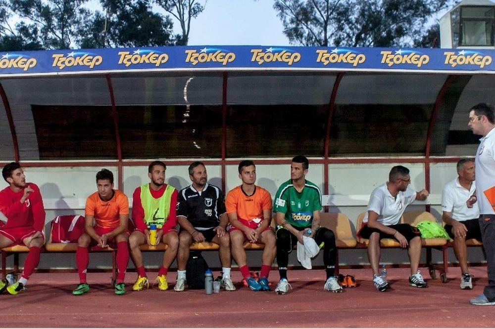 Πανηλειακός: Κραυγή αγωνιάς ποδοσφαιριστών