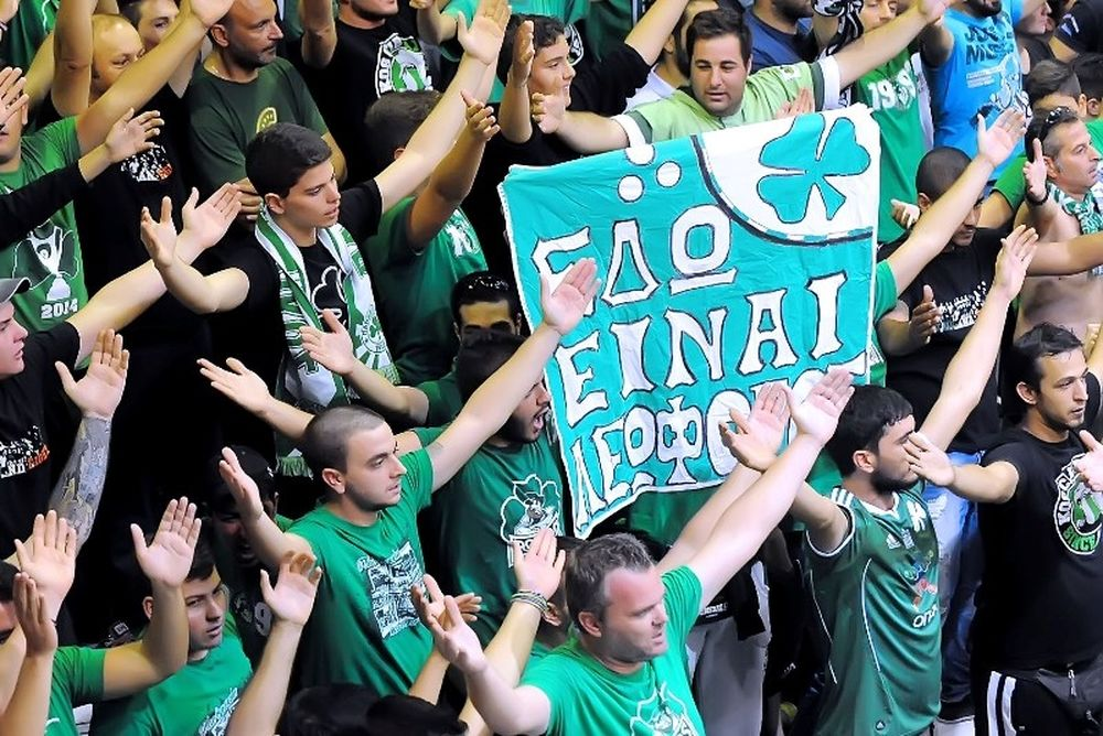 Basket League ΣΚΡΑΤΣ: Όλοι είδαν μπάσκετ (photos)