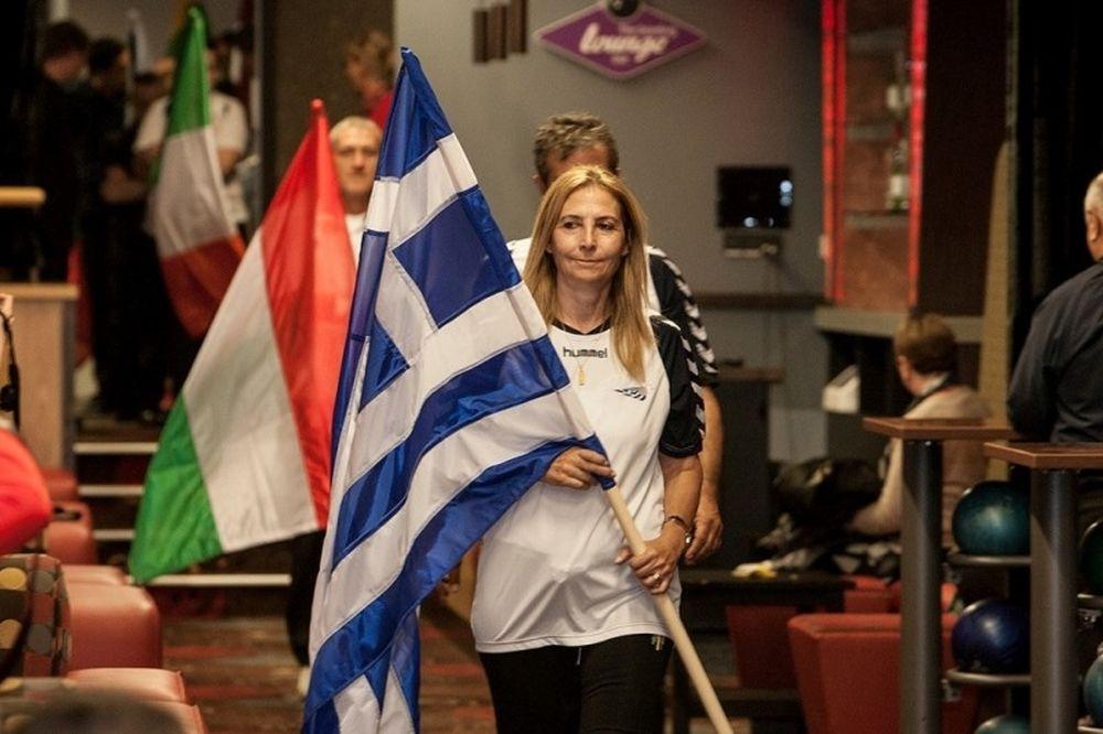 Μπόουλινγκ: Μέτρια η Εθνική στο Ευρωπαϊκό (photos)