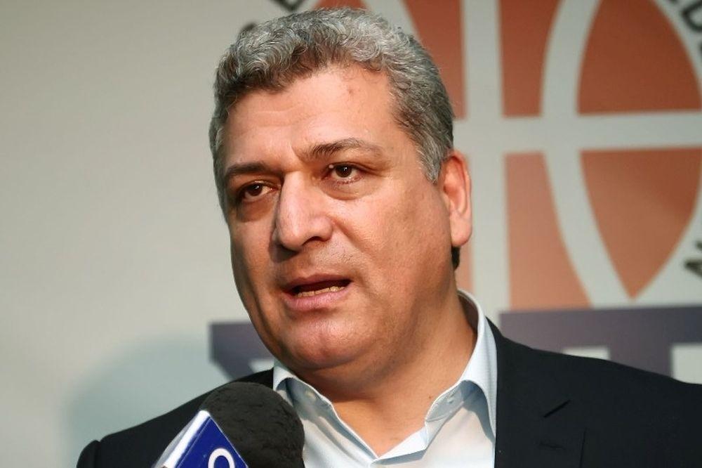 Ζουρνατσίδης: «Δεν θέλουμε τελικό, τρόπαιο θέλουμε»(photos)
