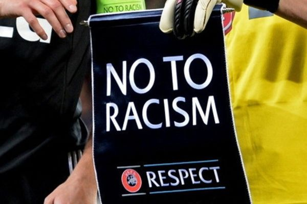 Champions League: Αγωνιστική αφιερωμένη στη μάχη κατά του ρατσισμού