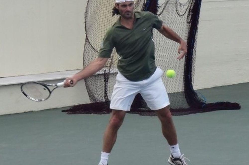 Τένις: Πρόκριση για Γιακούποβιτς