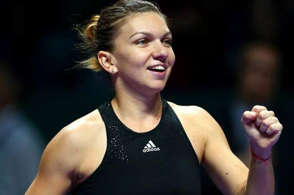Τένις: Η Χάλεπ σόκαρε τη Σερένα (video)