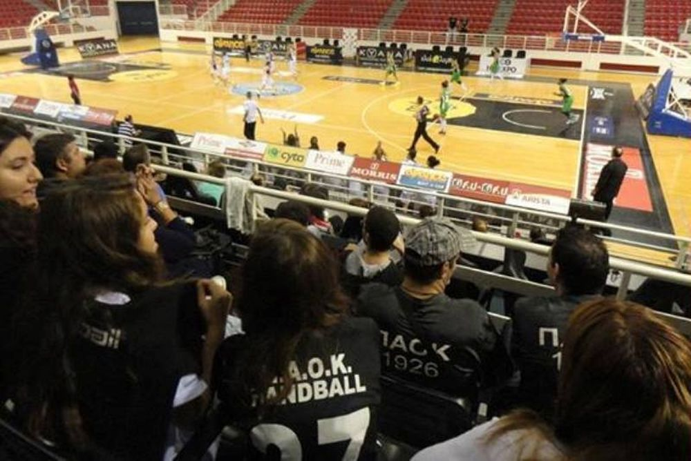 ΠΑΟΚ: Στις 26/10 με Παναθλητικό Συκεών