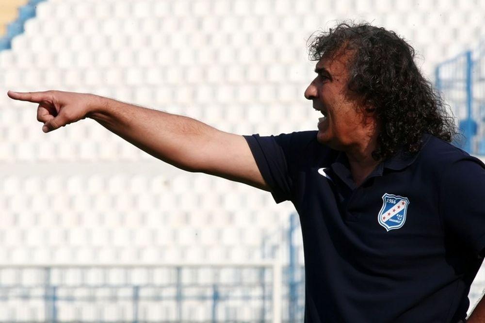 Ηλιόπουλος: «Βαρεθήκαμε να ακούμε ότι είμαστε καλή ομάδα»