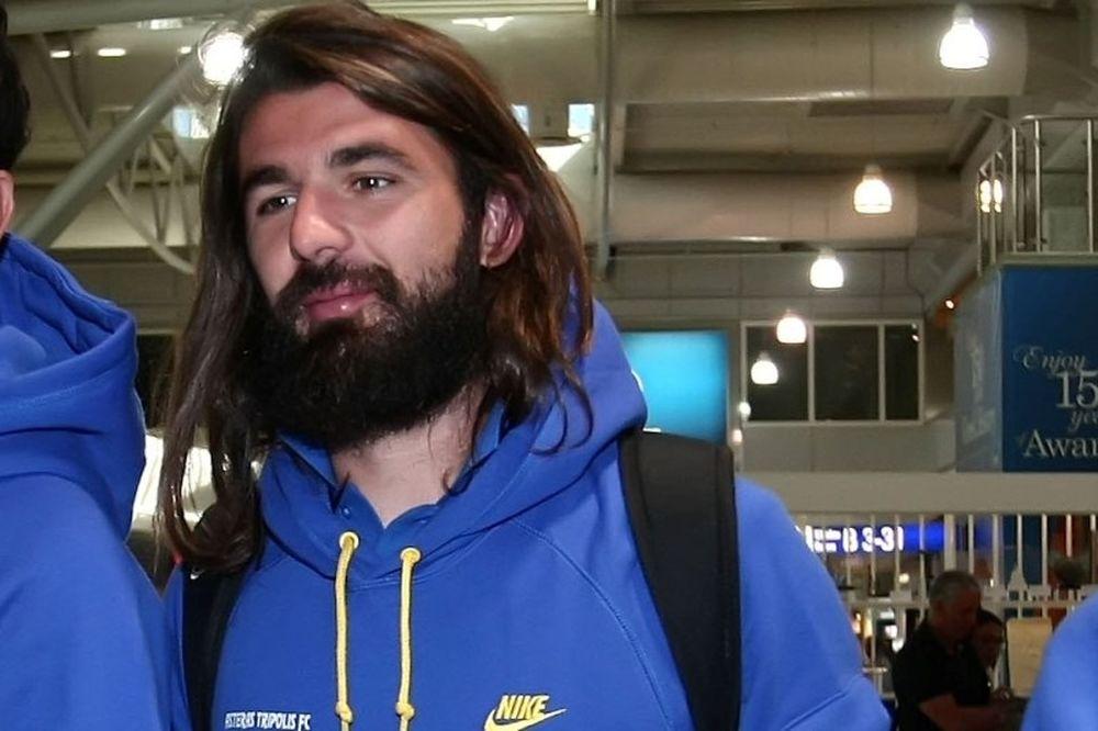 Ζησόπουλος: «Τα ξεχνάμε όλα στο γήπεδο»