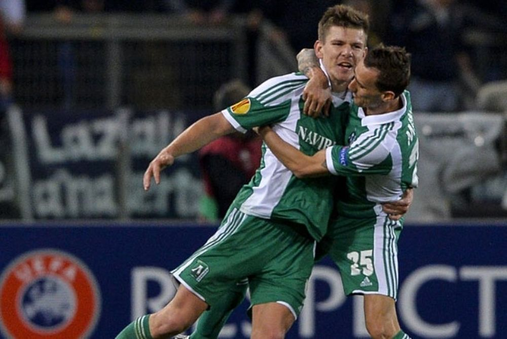 Λουντογκόρετς - Βασιλεία 1-0 (video)