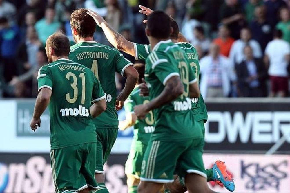 PSV Αϊντχόφεν – Παναθηναϊκός: Ώρα αποδείξεων