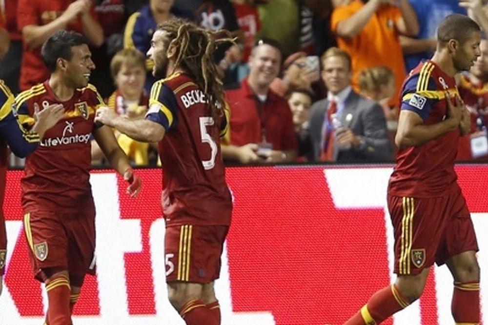 MLS: Τώρα… υπομονή για Ρέαλ Σολτ Λέικ (videos)