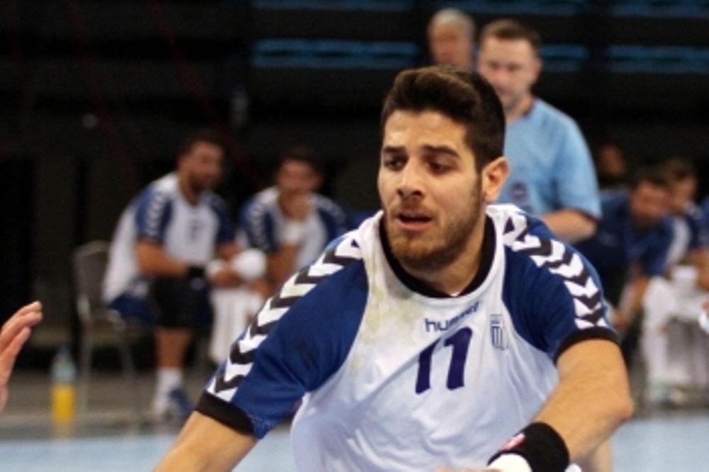 Μάλλιος: «Η Εθνική, βιτρίνα και καθρέπτης του ελληνικού χάντμπολ»
