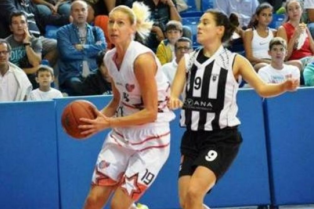 Α1 Μπάσκετ Γυναικών: Η  Σωτηρίου για το ντέρμπι Ελληνικό - Πρωτέας