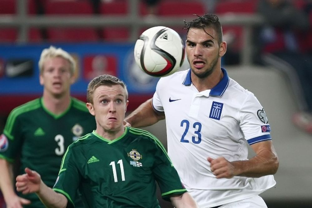 FIFA: 18η η Ελλάδα