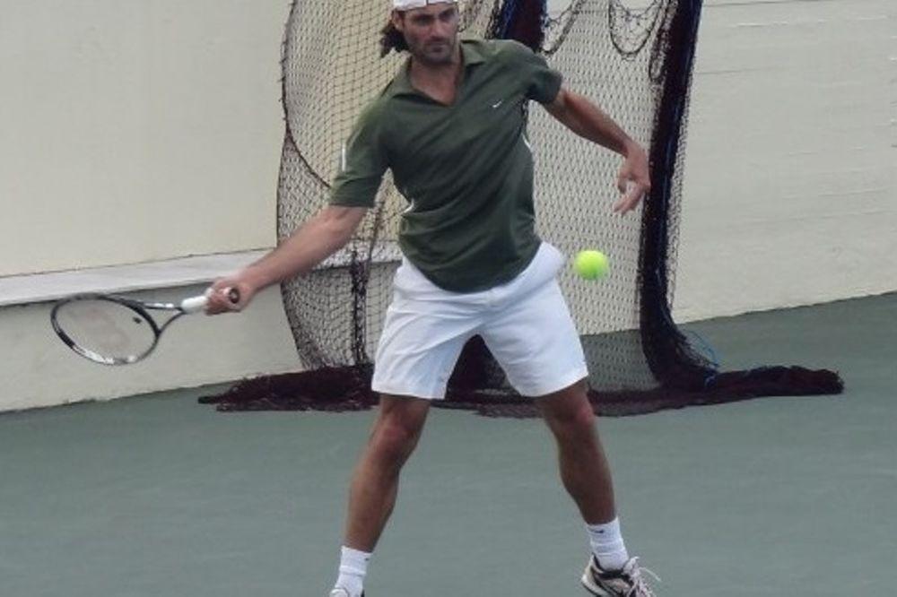 Τένις: Στα προημιτελικά ο Γιακούποβιτς