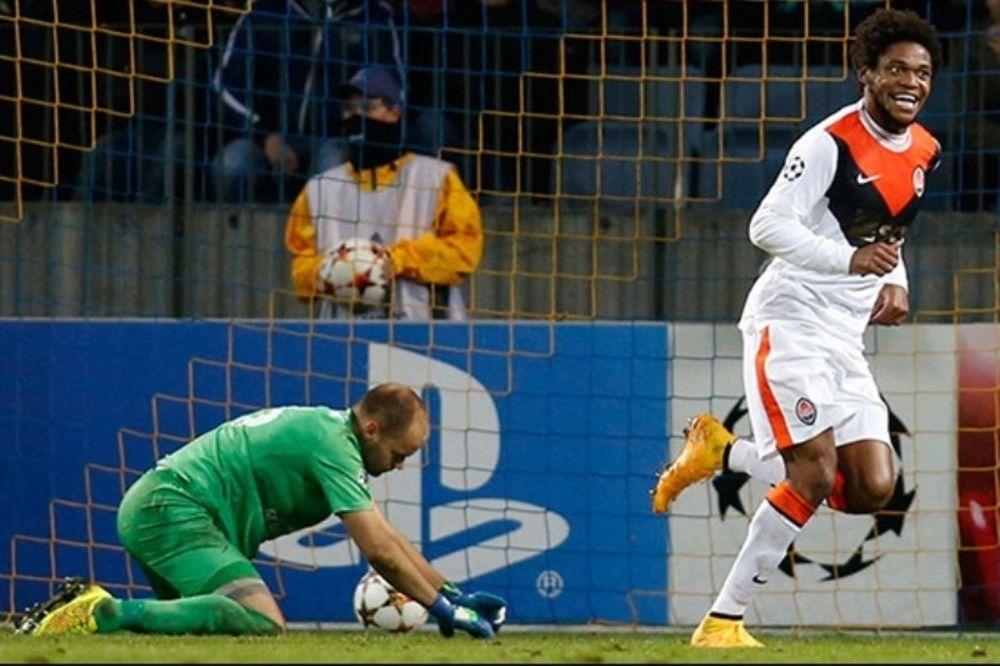 Champions League: Κίνδυνος τιμωρίας για Μπάτε