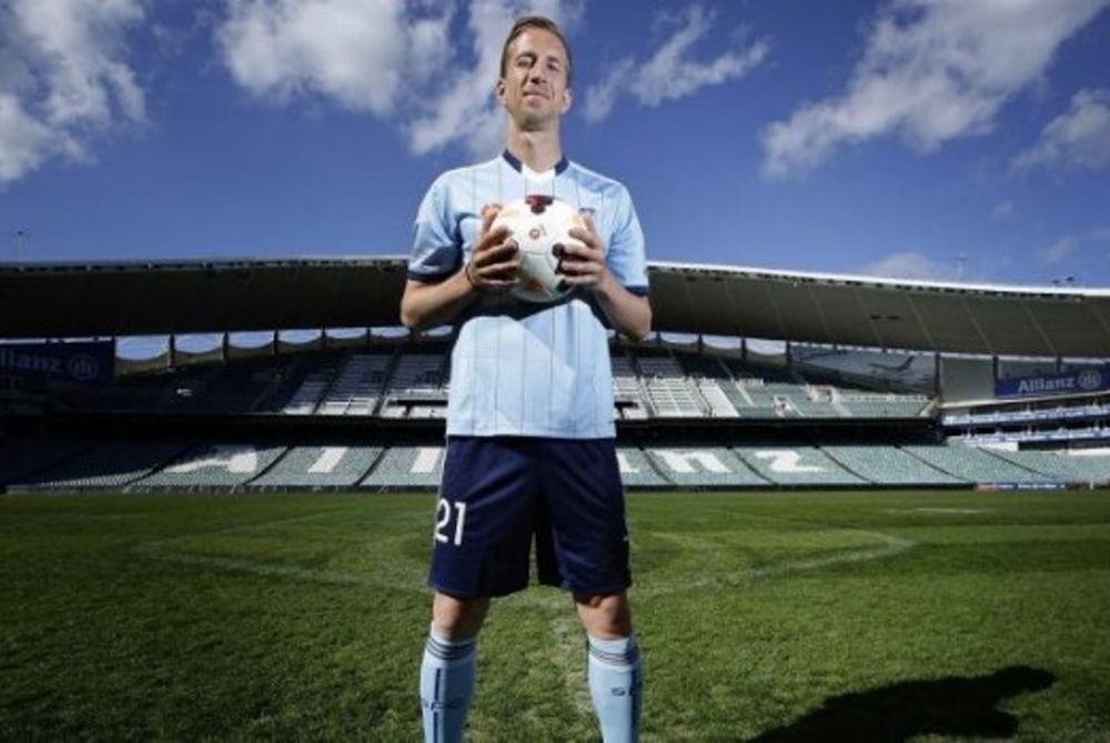 Αυστραλία: Μοναδικό γκολ από τα 46 μέτρα (video)