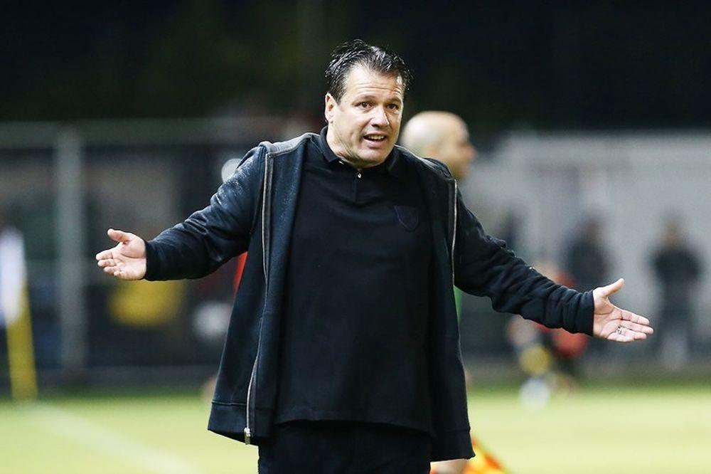 Παπαδόπουλος: «Περιορίσαμε την ΑΕΚ»