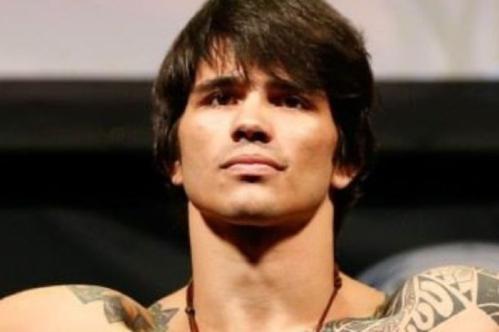 UFC Fight Night 63: Επιστροφή στη Βραζιλία για Erick Silva
