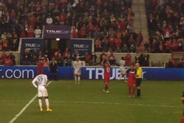 MLS: Αρνήθηκαν να χάσουν οι Φάιρ (videos)
