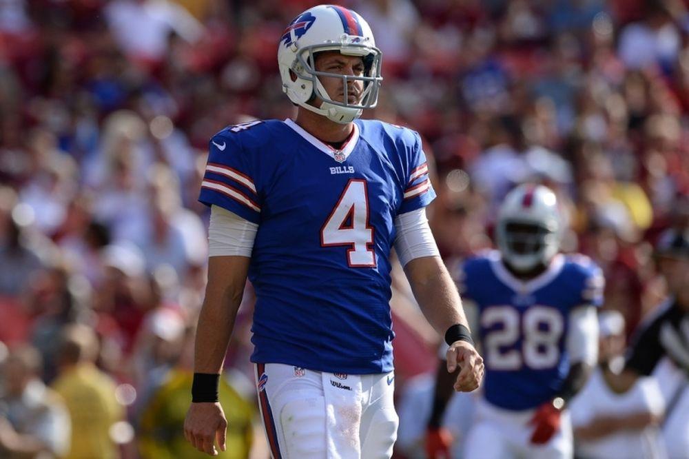 NFL: Αποσύρθηκε ο Kevin Kolb
