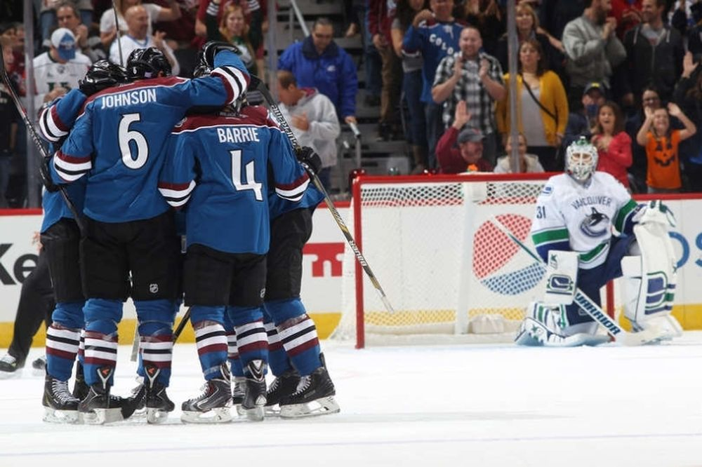 NHL: Άνοιξε λογαριασμό ο Jarome Iginla (videos)
